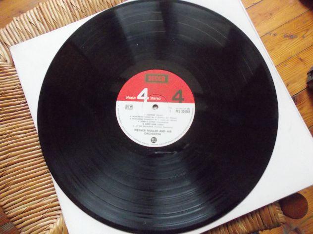 disco in vinile - Foto 3