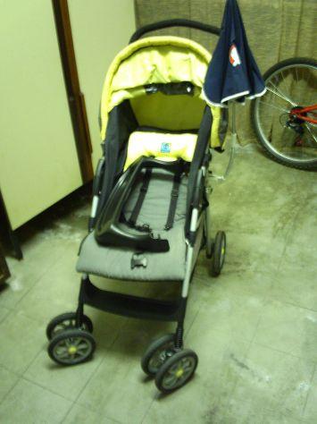 Passeggino per bambini