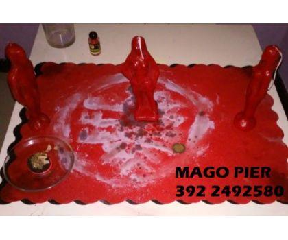 ESOTERISMO E ALTA MAGIA PIER - Foto 73412240