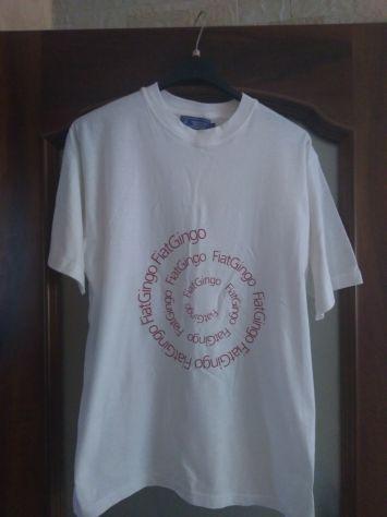 Maglietta Fiat Gingo
