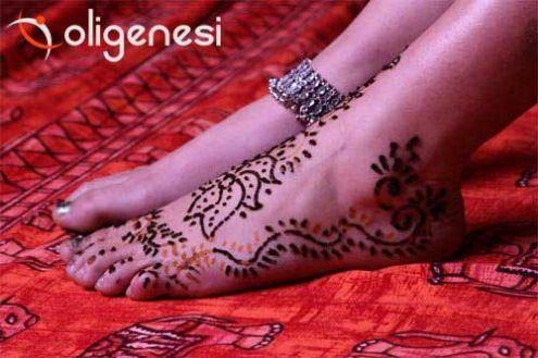 Corsi di FORMAZIONE PROFESSIONALE IN TatuaggiO SemipermanentE con Hennè: To …