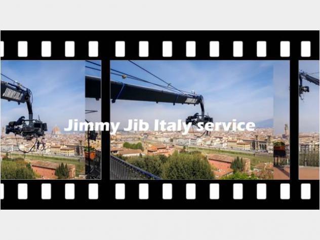 Noleggio Jimmy Jib Usato - Foto 7