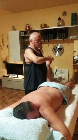 massaggiatore in Biella - Foto 5