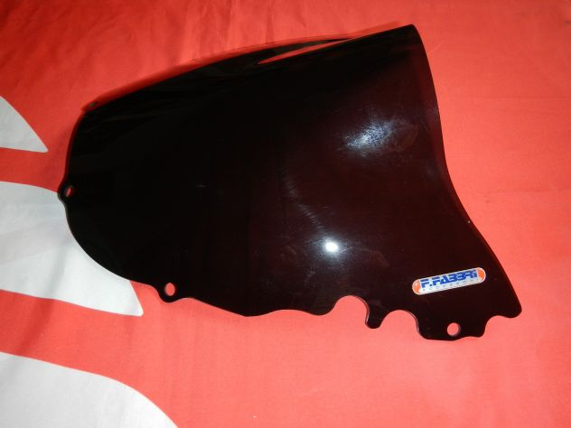 Cupolino Fabbri Honda CBR 900 '98 '99 - Foto 3