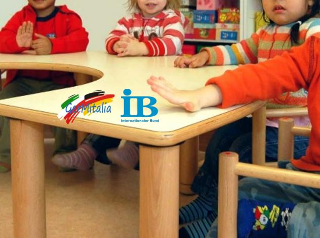 Educatori per l'infanzia in Germania - Foto 5