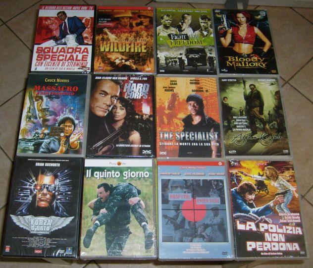 DVD rari e fuori catalogo ancora sigillati - Foto 2