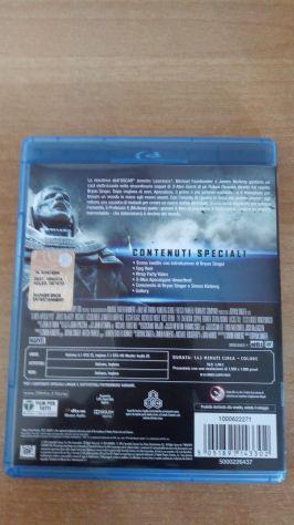 blu ray X-MEN Apocalisse - Foto 2