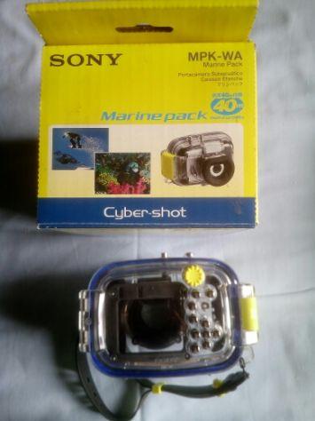 Sony cyber-shot marine pack mpk-wa - Foto 2