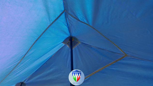 Gazebi 3 x 4,5 in offerta € 220,0,00 nuovi  tessuto 600D Oxford - Foto 8