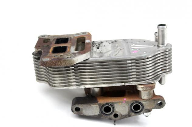 1607850180 RADIATORE SCARICO GAS EGR CITROEN C4 AIRCROSS 4X4 1.8 110KW 5P D …