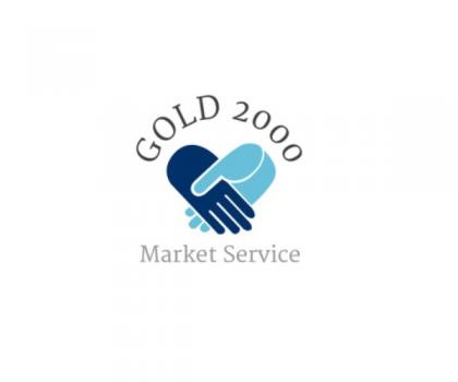 GOLD 2000 Market Service