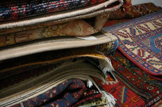 Pulizia e restauro tappeti Latisana, 25% sconto lavaggio tappeti persiani - Foto 5