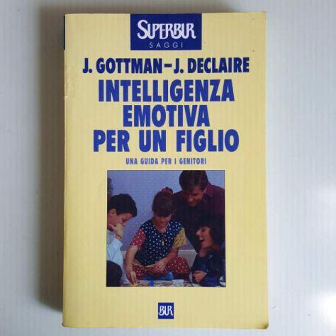 Intelligenza emotiva per un figlio - Gottman, Declaire - Foto 2