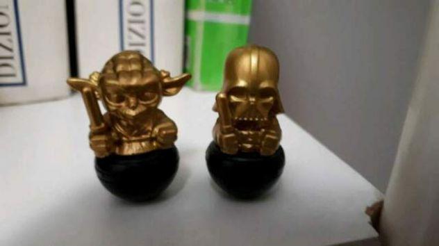 Rollinz Star wars 2.0 speciali oro