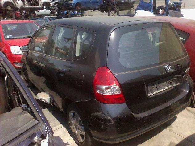 Honda Jazz ricambi manutenzione kit freni distribuzione