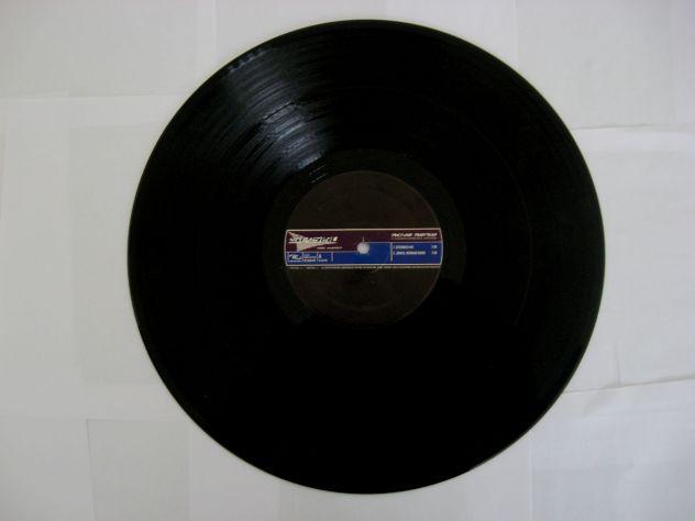 33 giri originale del 1998 – SASH! Feat Shannon- MOVE MANIA - Foto 2