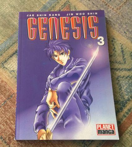 Genesis Vol.1-4 - Foto 3
