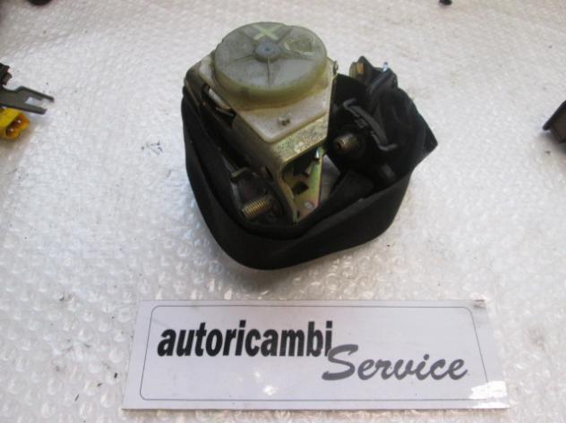 72118412072 CINTURA DI SICUREZZA ANTERIORE DESTRA BMW Z3 E36 CABRIO 1.9 5M  …