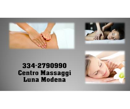 Massaggi Relax Modena  3342790990 - Foto 77