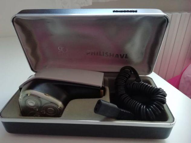 Rasoio vintage Super 90 Philishave De Lux
