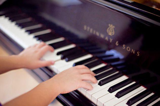 Insegnante di pianoforte - Desenzano del Garda