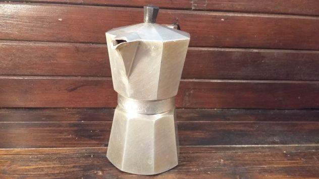 V336 caffettiera riuso Zanzibar 6tz