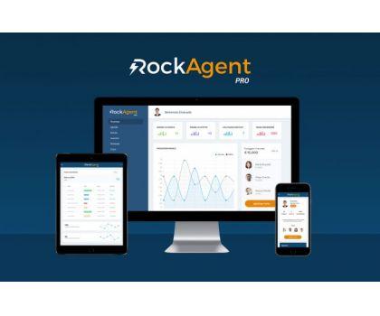 RockAgent - Foto 780