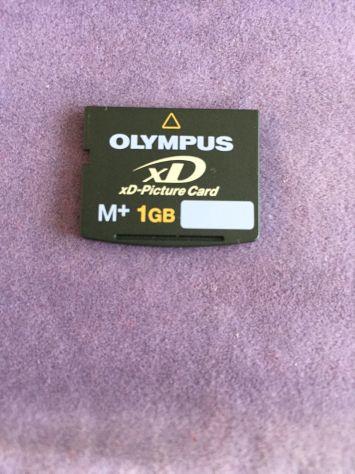 Olympus XD M+ 1GB - Foto 3
