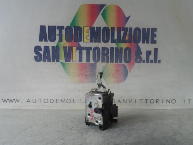 SERRATURA PORTA ANT. SX. FIAT DUCATO (2E) (02/0206/06) - Foto 3