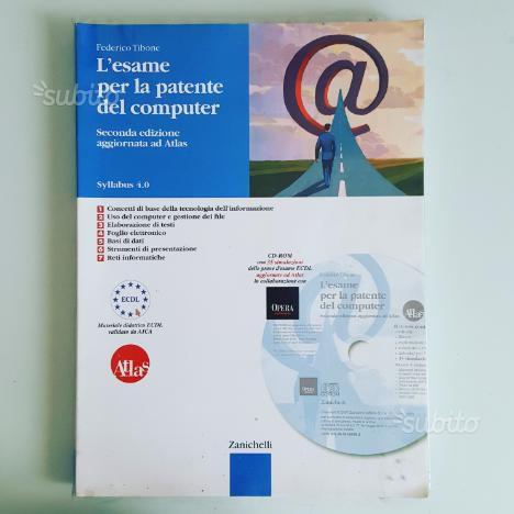 L'Esame Della Patente Europea Del Computer