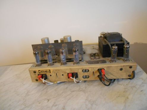 Amplificatore Philips AG 9014 sistema stereo - Foto 4