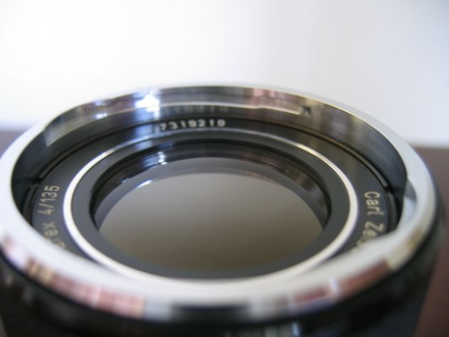 Carl Zeiss SUPER-DYNAREX 4/135mm. M42 - Foto 7