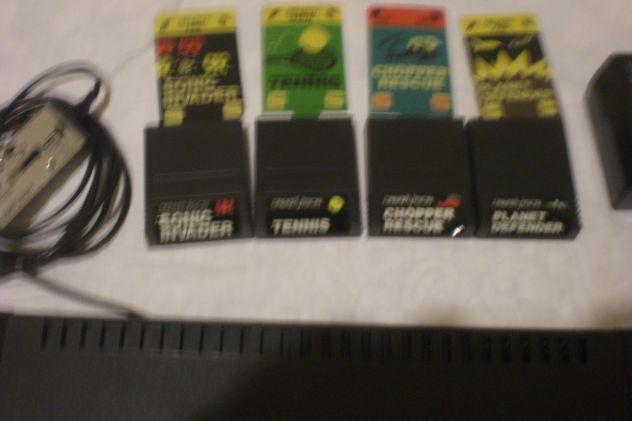 Giochi elettronici vintage anni 80 CREATIVISION MICROVISION CASIO SOCC - Foto 2