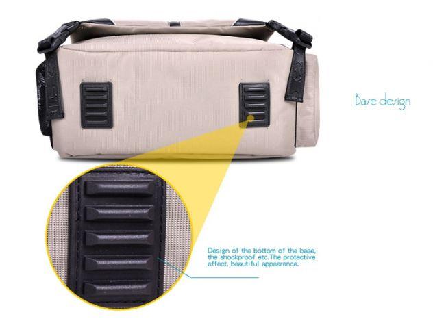 Sinpaid borsa fotocamera impermeabile - Foto 4