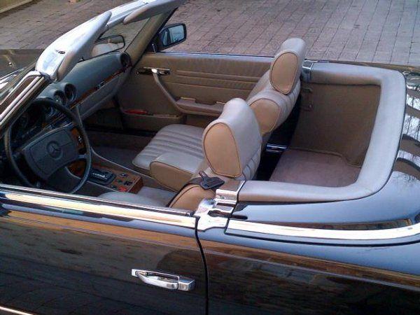 Mercedes-Benz SL - Foto 5