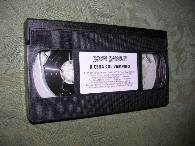 A CENA COL VAMPIRO - Foto 4