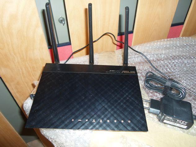 Modem router Asus - Foto 3