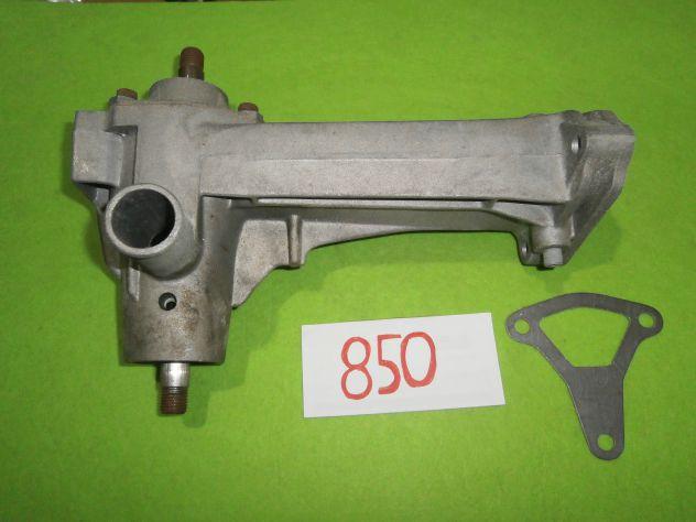 Pompa acqua Fiat 850 berlina 1° serie NUOVA      Water pump Fiat 850 1°s