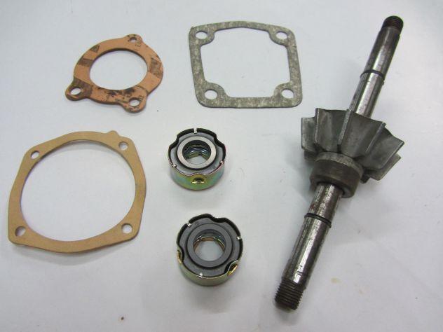 Revisione pompa acqua Fiat 600, 600 D, Fiat 850, Fiat 1100 103 D H, Fiat 615 - Foto 3