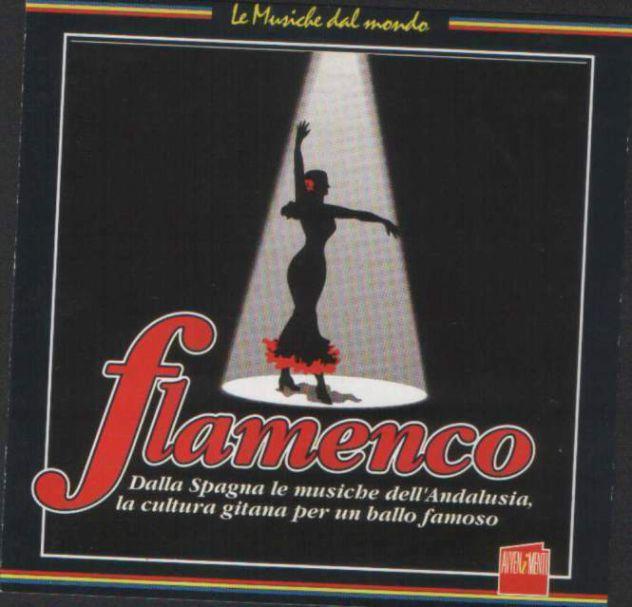 Flamenco, Avvenimenti