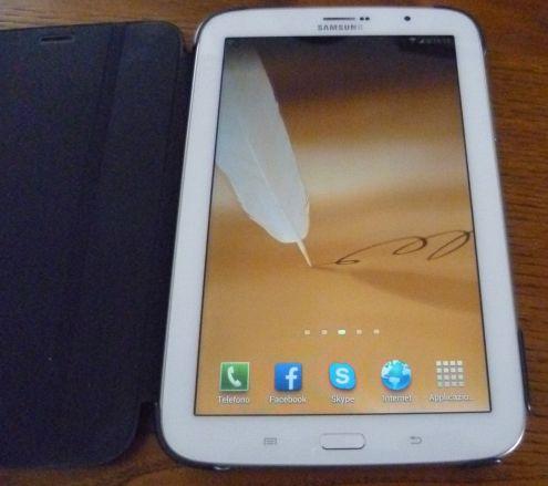Samsung Galaxy Note 8 GT-N5100 3G Wi-Fi