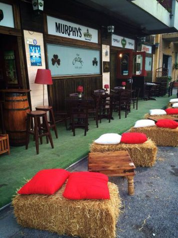irish pub, brasserie, bistro arredi - Foto 7