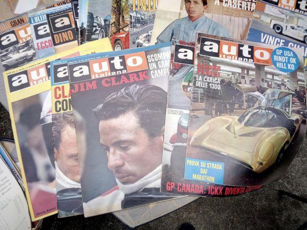 auto italiana e autosprint - Foto 2