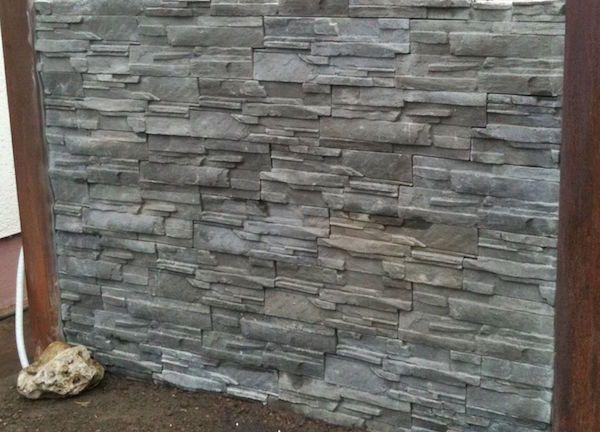Finta pietra awesome piastrelle finta pietra home design