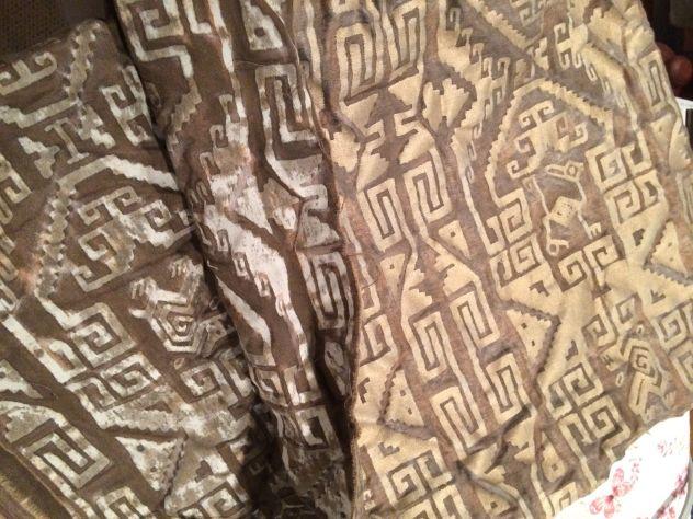 Tessuti Fortuny in cotone - Foto 5