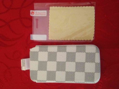 Cover rigida per iPhone 4 4S