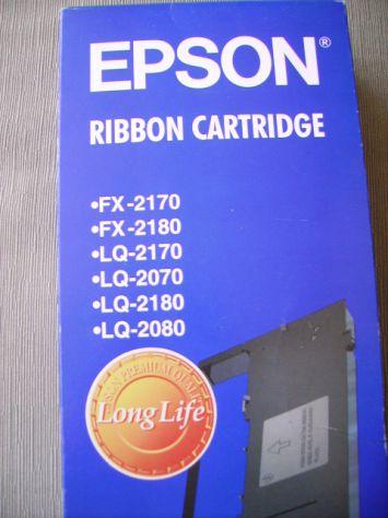 Nastro per stampante Epson
