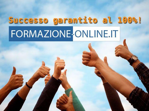 CORSO IAP 100% ONLINE A NORMA DI LEGGE VALIDITA' NAZIONALE - TRENTO - Foto 3