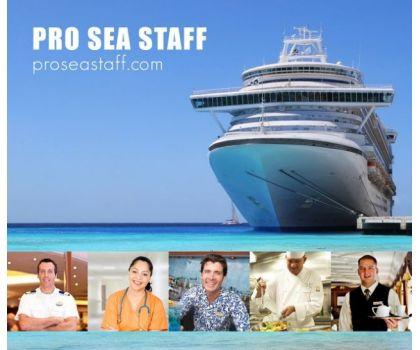 PRO SEA STAFF -