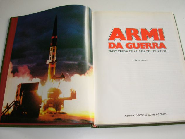 ARMI DA GUERRA - Foto 2